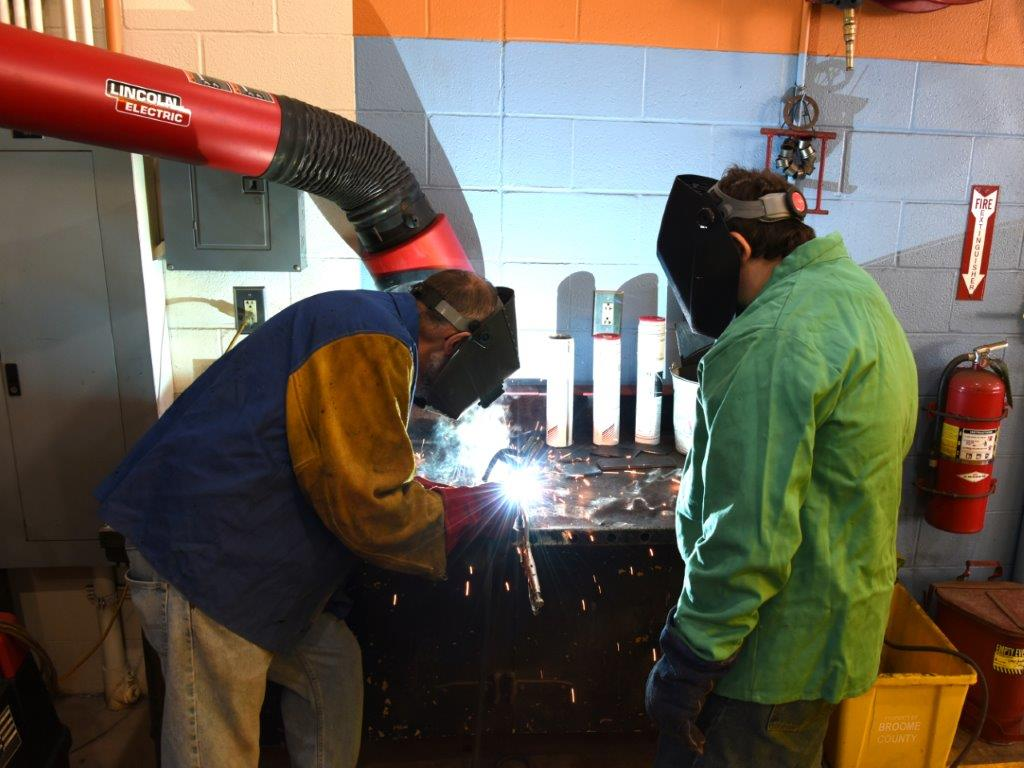 Construction and Technology Career Day